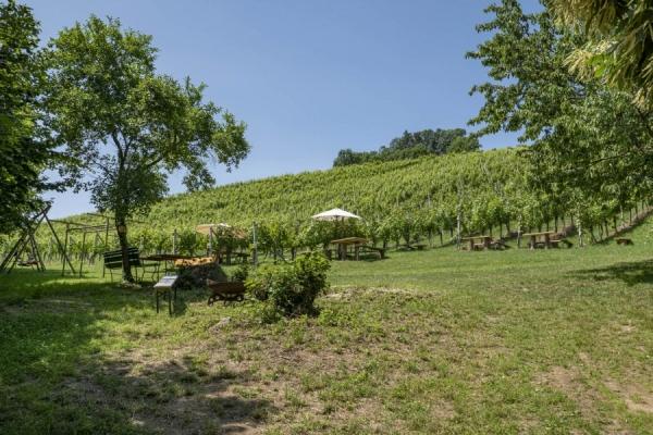 Römerweinhof Familie Pöltl | Außenansicht