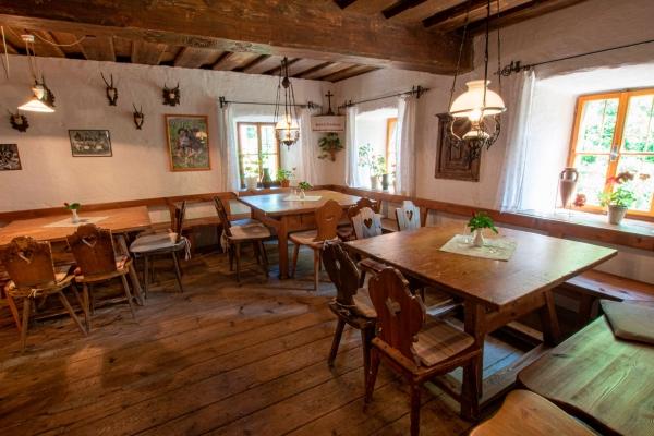 Römerweinhof Familie Pöltl | Innenansicht