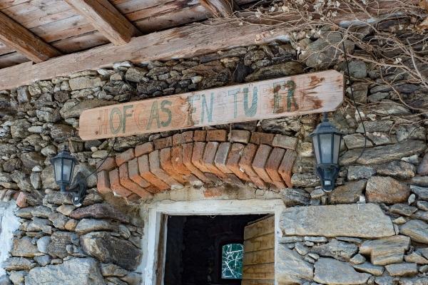 Römerweinhof Familie Pöltl | Kerzenstüberl