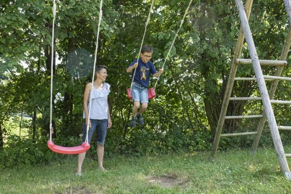 Römerweinhof Familie Pöltl | Spielplatz